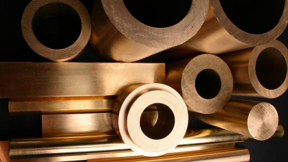 Tipos de bronze e suas aplicações