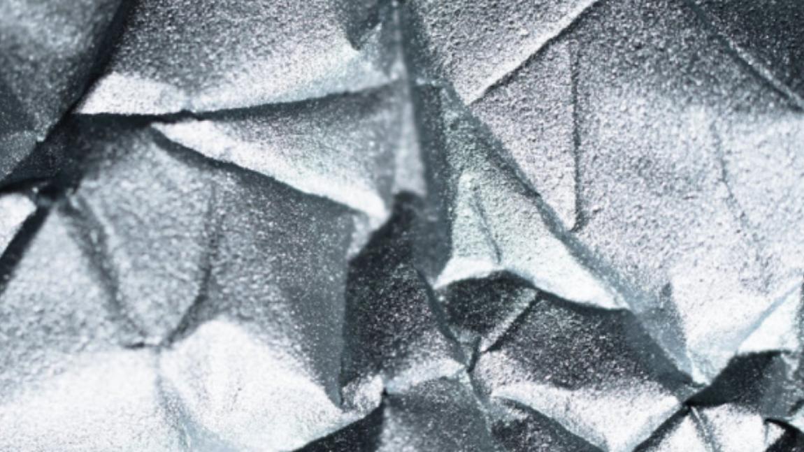 Alumínio: aplicado da latinha de refrigerante até veículos espaciais