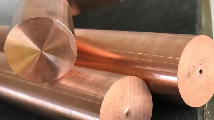 Principais aplicações do cobre berílio