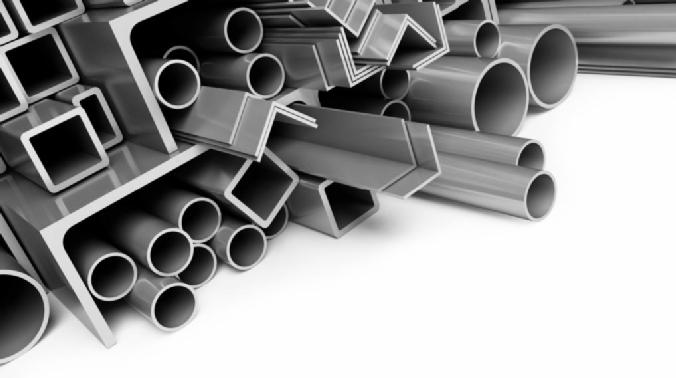 Conheça os tipos mais comuns de corte de peças metálicas
