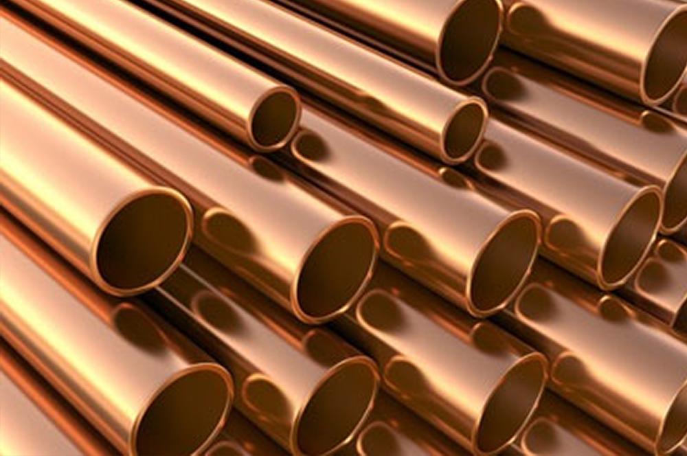 O que é uma barra de bronze e para que serve?