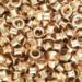 Principais aplicações da chapa de latão dourado